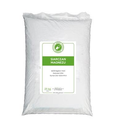 Siarczan magnezu 25